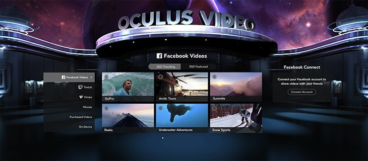 Imagen: Oculus.