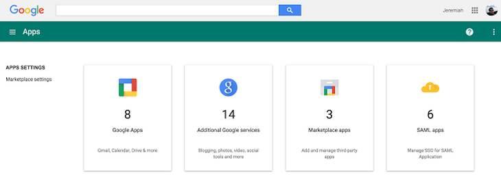 Google añade soporte para que Microsoft Office, Facebook, Slack y otros usen su solución de Inicio de Sesión Único