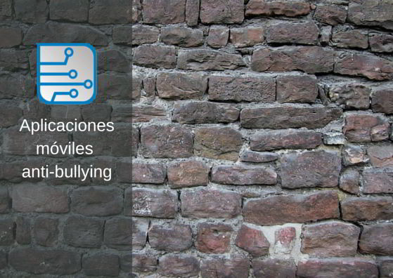 aplicaciones anti bullying