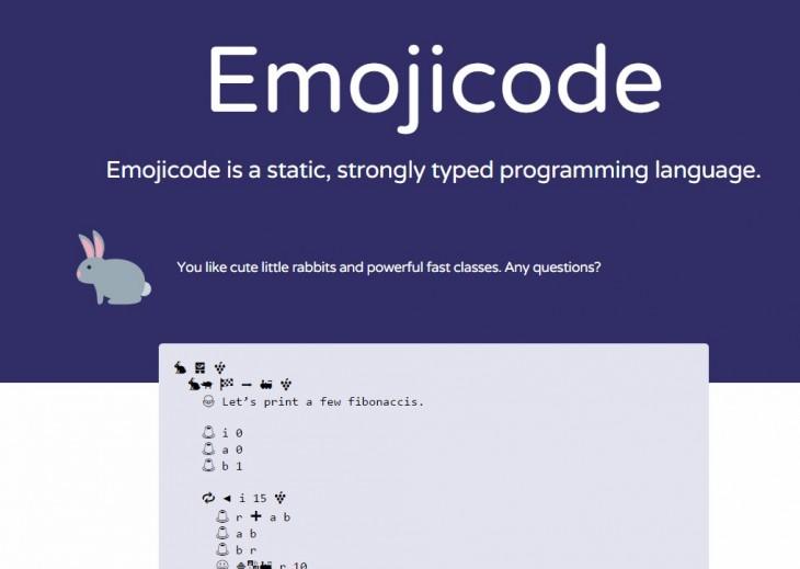 emojicode