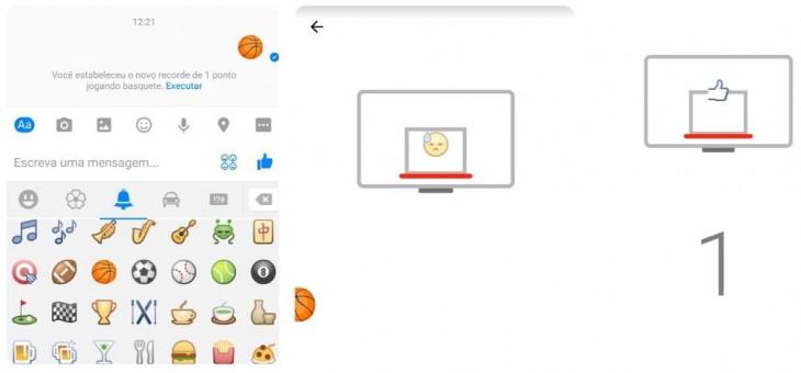 facebook basket