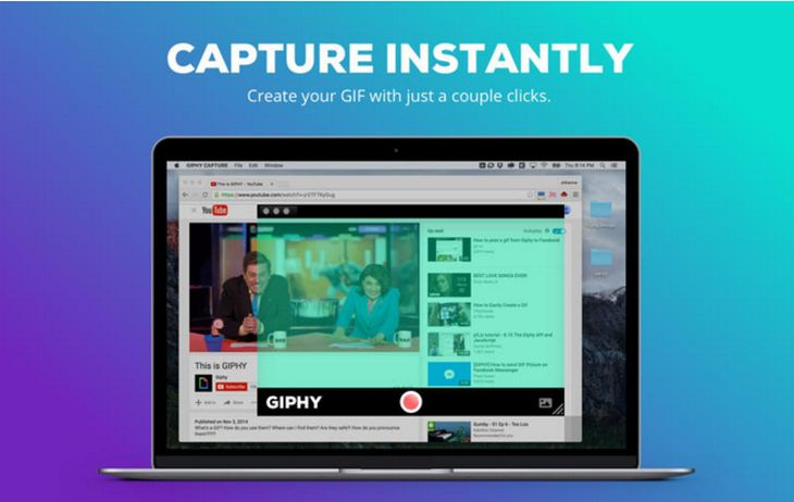 GiphyCapture