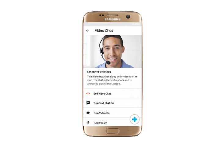 Samsung Assist