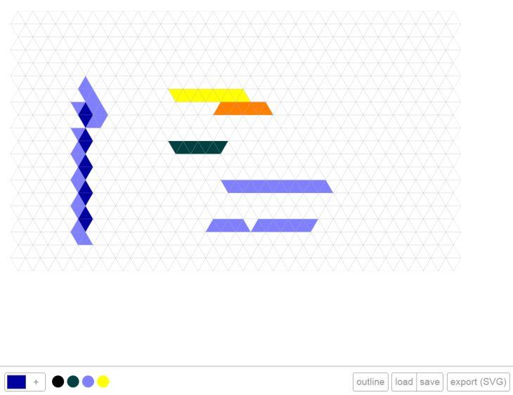Triangulart