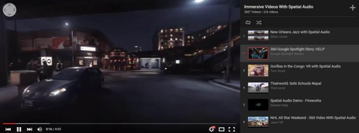 VideosconAudioEspacial
