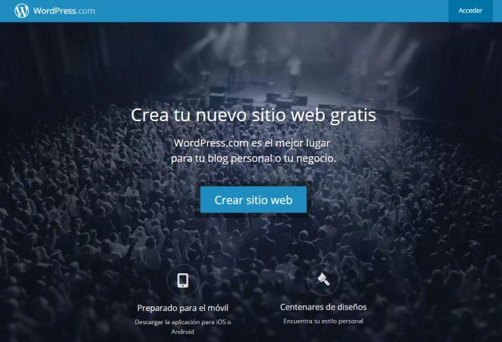 WordPressSite