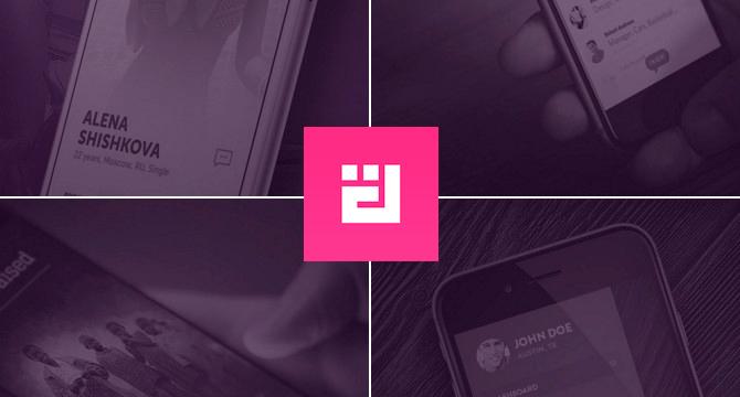 Dtail Studio: Una Gran Compilación De Aplicaciones Social Media Y Diseños Web
