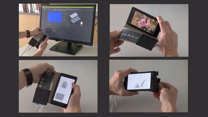 flexcase microsoft