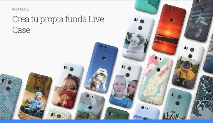 live cases nexus
