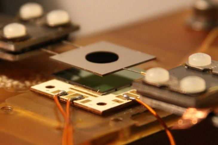 Imagen del MIT