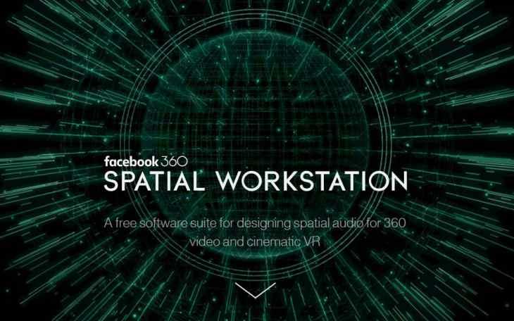 SpatialWorkstation