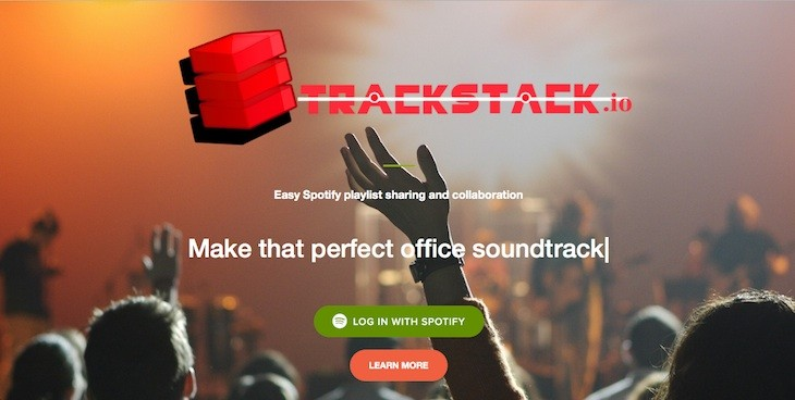 TrackStack