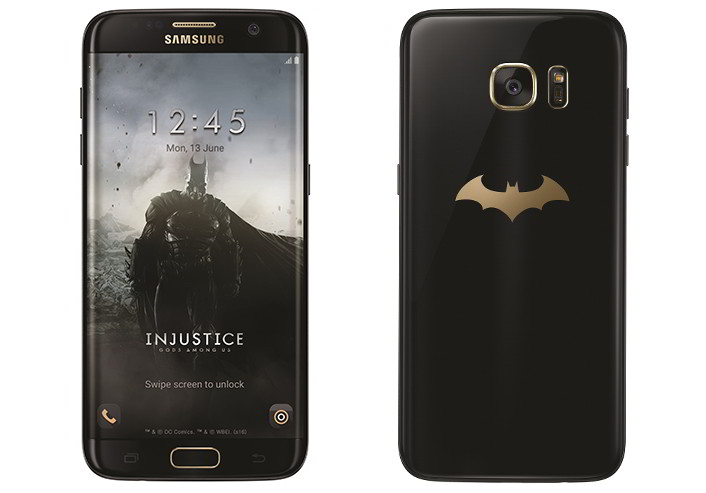 galaxy s7 batman