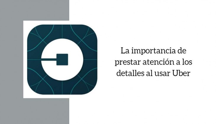 Criminales se hacen pasar por conductores de Uber para raptar mujeres