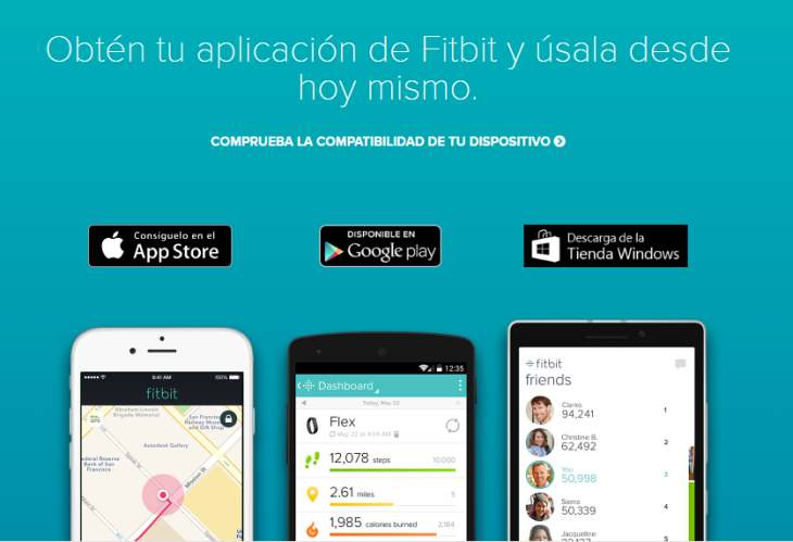 FitbitApp