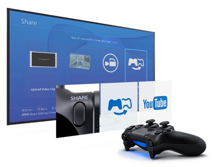 Imagen: Sony PS4