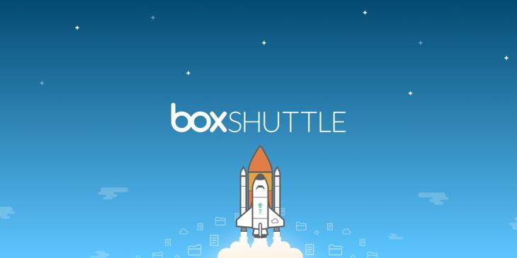 box almacenamiento empresas