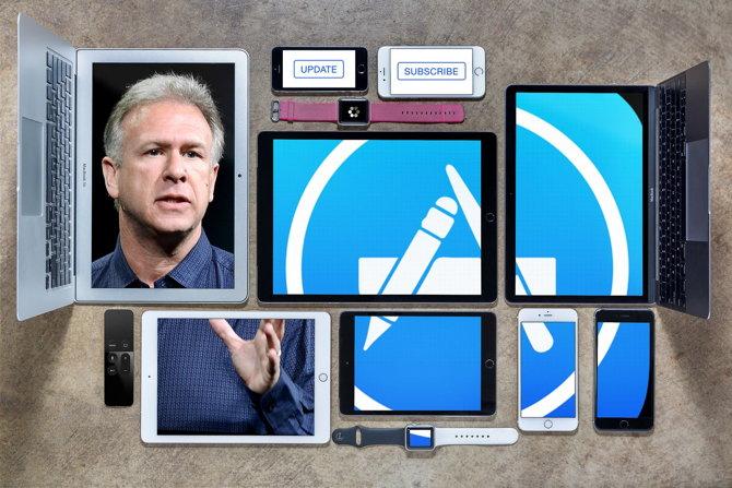 Los grandes cambios quellegarán a la App Store | Imagen: The Verge