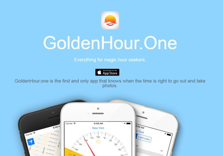 GoldenHour