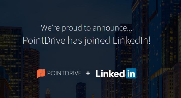 PointDrive-LinkedIn
