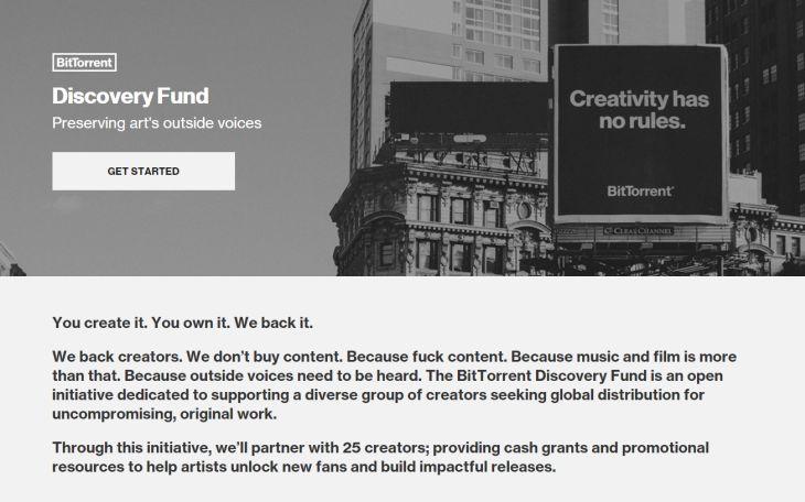 DiscoveryFund