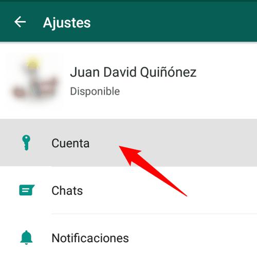 facebook privacidad whatsapp