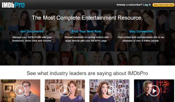 imdb-pro
