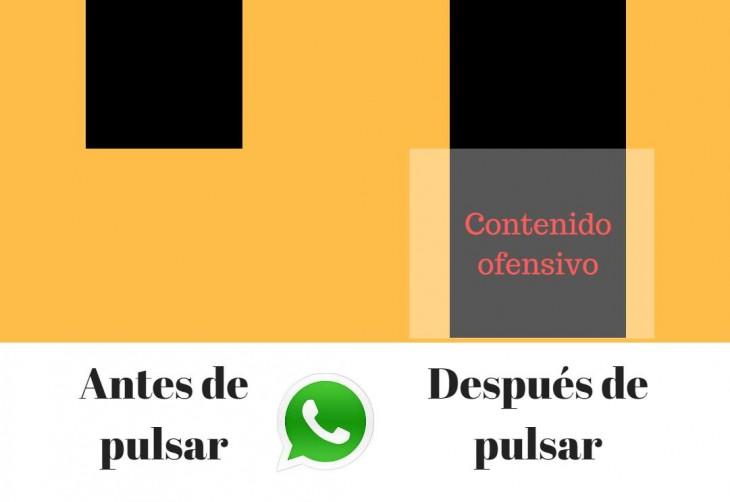 Lo que Whatsapp quiere evitar