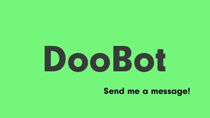 doobot