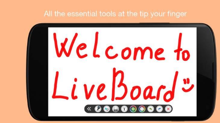 Imagen de LiveBoard