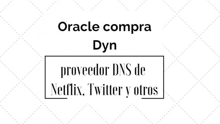 oracle Dyn