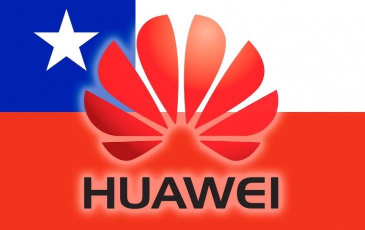 Huawei Chile