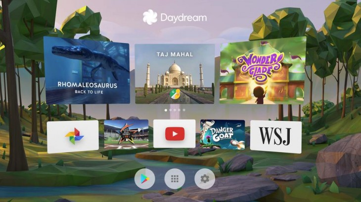 Google lanza la nueva app YouTube VR en Play Store