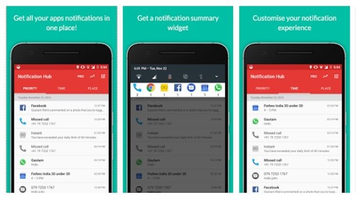 notification-hub