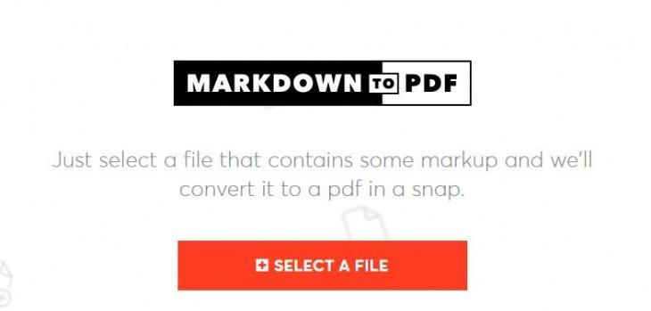 markdowntopdf