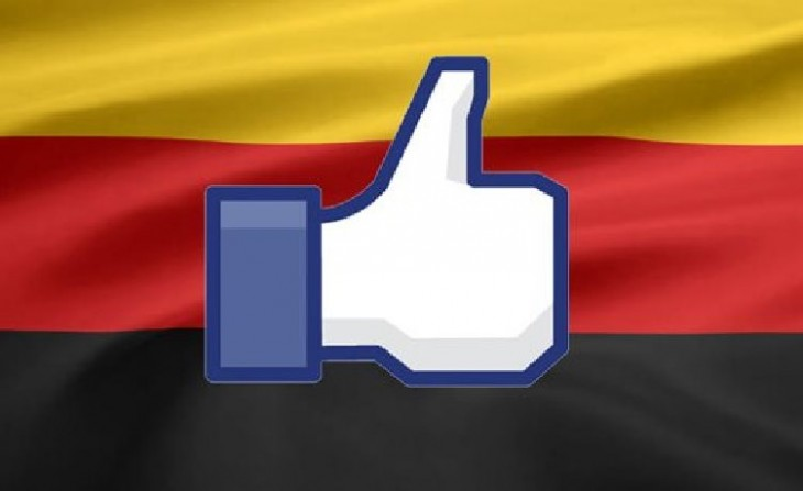 facebook alemanía
