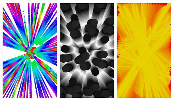Captura de Abstractify