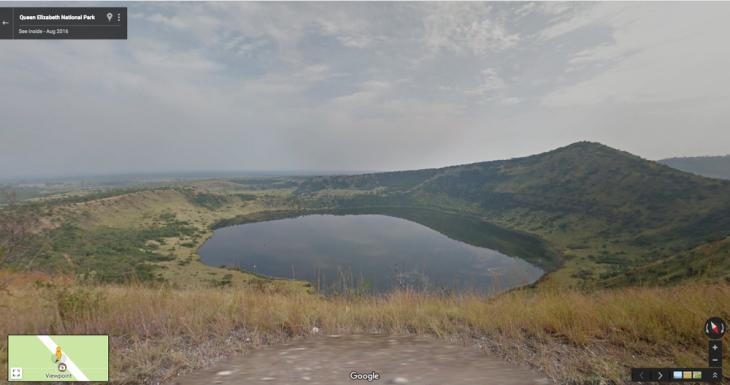 StreetView-Africa