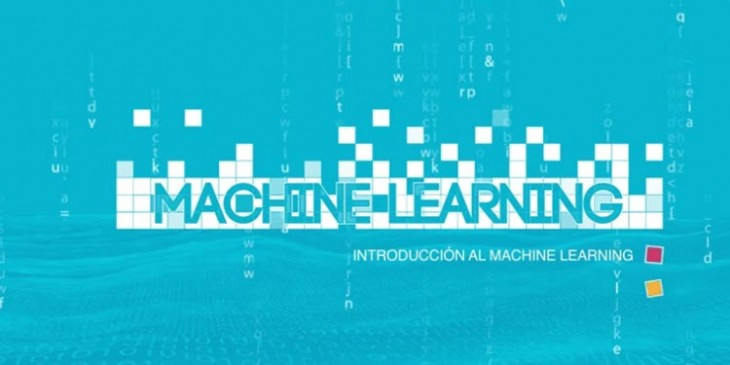 curso de aprendizaje automatico