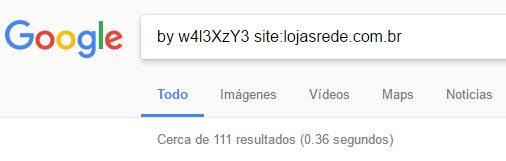 búsqueda