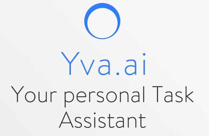 Yva, nuevo asistente virtual de gestión de tareas basado en la Inteligencia Artificial