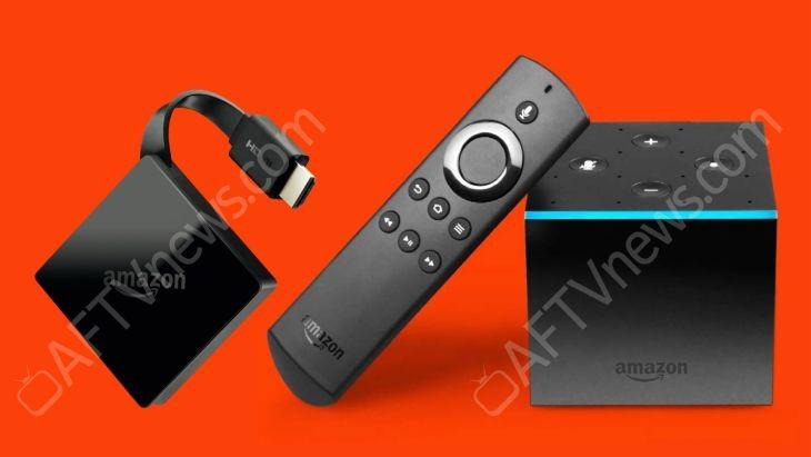 Amazon deja de vender el actual Fire TV a la espera del lanzamiento de nuevos modelos