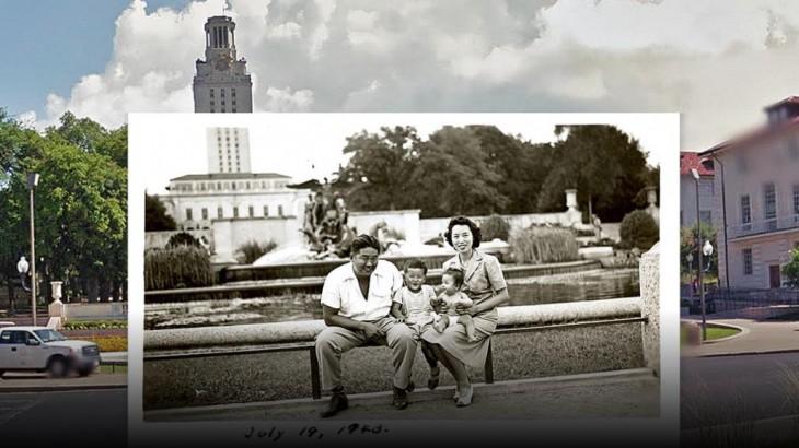 Algunos sitios web para ver fotos históricas