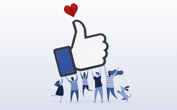 5 estadísticas de Facebook de 2017 que no te debes perder