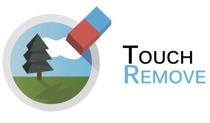 TouchRemove, app para eliminar objetos indeseados en fotografías móviles [Android]