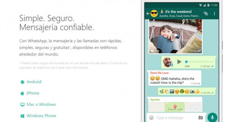 WhatsApp ya deja ver sus primeros stickers para Android