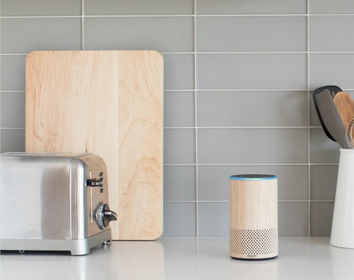 Amazon ya permite que cámaras y timbres se comuniquen con dispositivos Echo