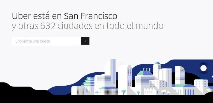 New York limita el uso de Uber en la ciudad
