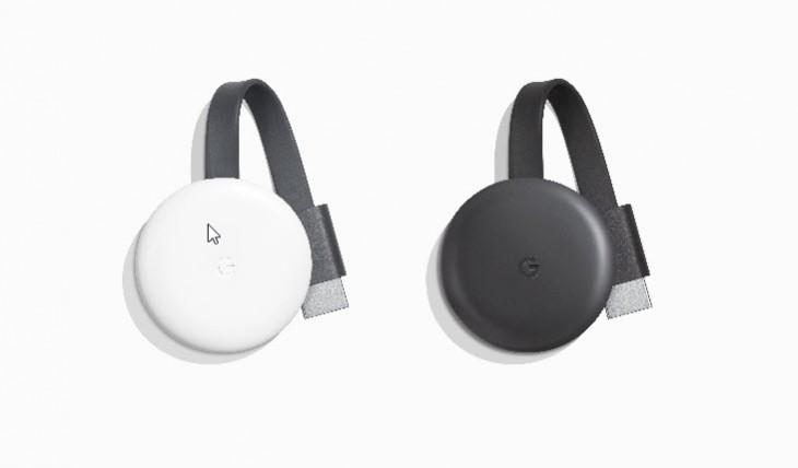 google lanza nuevo chromecast estas novedades