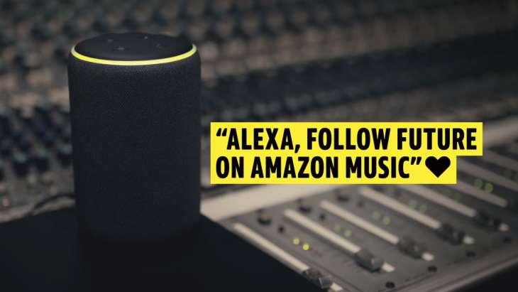Alexa ahora te puede avisar cuando tu artista favorito lance nuevas canciones